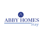 ABBY HOMES STAY LOGO