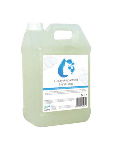 5-Litre Antibacterial Hand Wash 1001 Trees