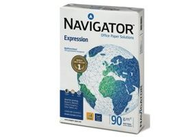 Navigator Expression Paper A4 90Gsm Pack of 2500 Sheets